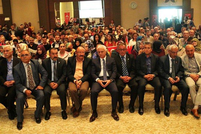 Koray Aydın: MHP kadınların gözünde 'kocamın partisi' konumundadır