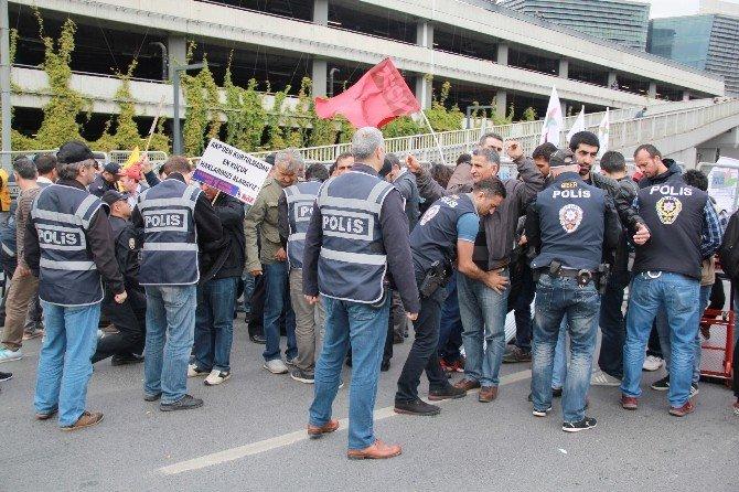 Bakırköy'de Kortej Hazırlıkları Tamamlandı