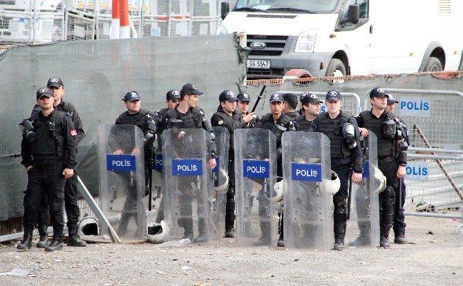 Bakırköy'de 1 Mayıs Önlemleri