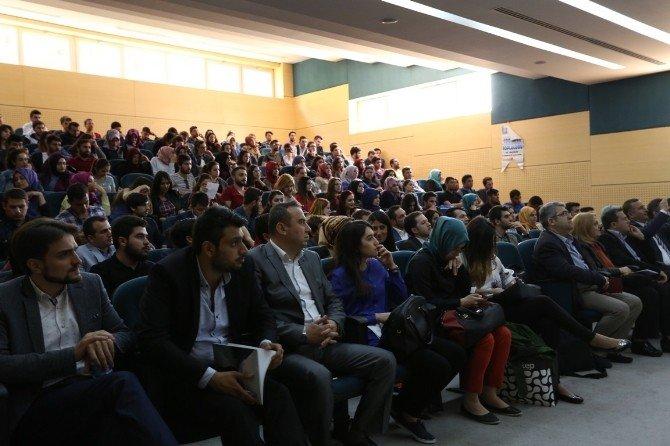 Serdivan Belediyesi Öğrencilere Konuk Oldu