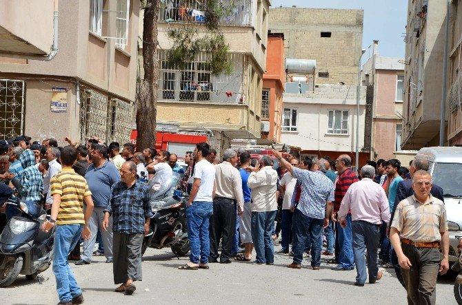 Suriye Tarafından Atılan 4 Roket Sonucu 8 Kişi Yaralandı