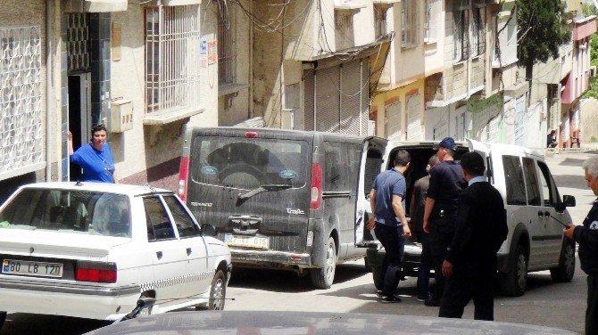Gaziantep'teki Bombacı IŞİD Üyesi Çıktı