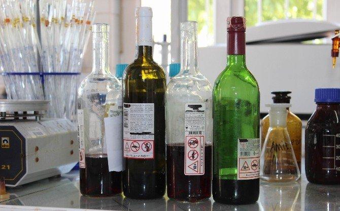 AB Ülkelerine İhraç Edilen Şaraplara Tekirdağ Damgası