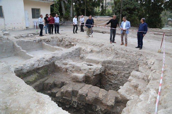 Misis'te Bahar Kazıları Başlıyor