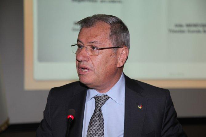 Menevşe: Cumhurbaşkanı Erdoğan Adana'nın motivasyonunu yükseltti