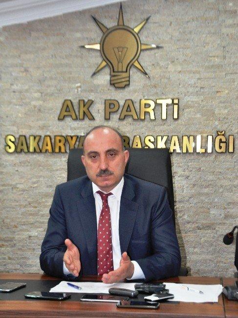 Twitter'da AK Partili Başkan Ve Yöneticiler Hakkında İddialarda Bulunan Tweetler Yargıya Taşınıyor
