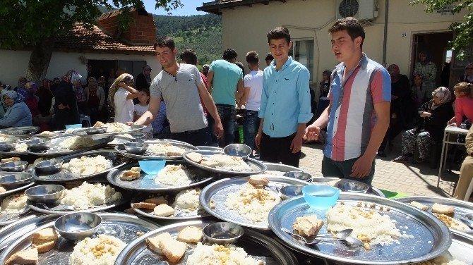 Burhaniye'de Çiftçi Bayramı
