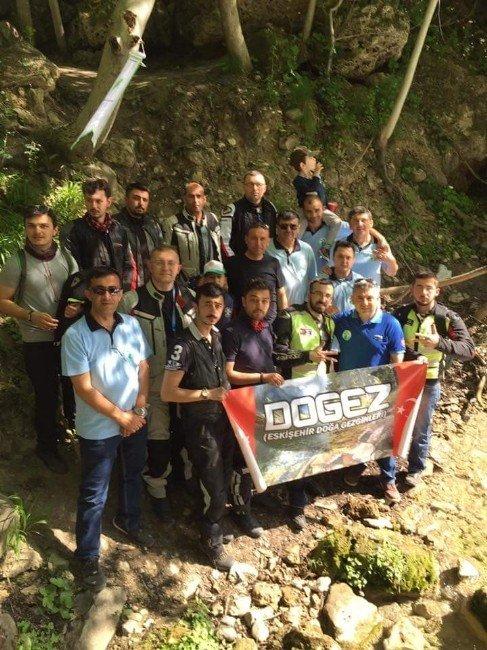 Dogez Üyeleri Dostluk Gezisinde Yeni Dostlar Kazandı