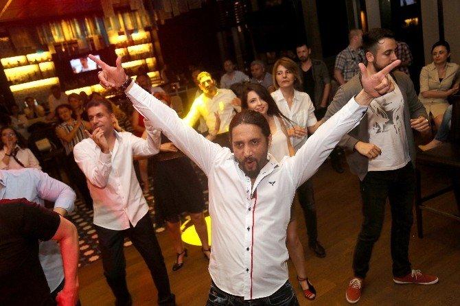 Dünya Dans Günü Adana'da Kutlandı