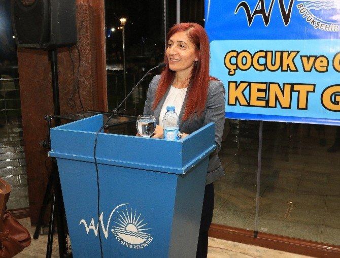 Van'da 'Kent Gönüllüleri Projesi'nin Startı Verildi