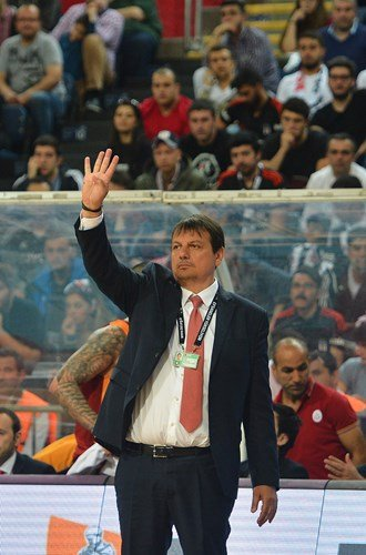 Galatasaray'da Başkan Özbek'ten Ataman'a özel hediye