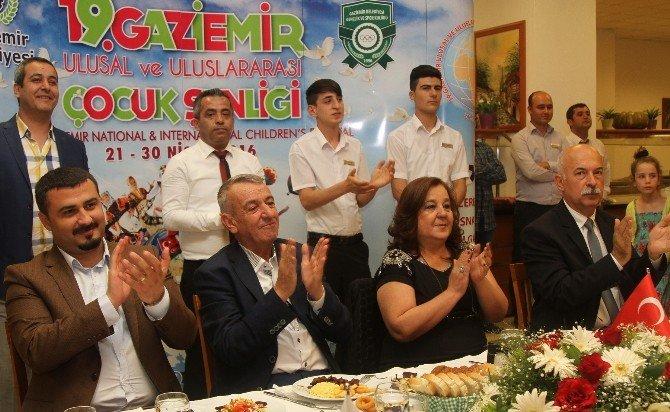 """Başkan Şenol:""""inadına Barış Diyeceğiz"""""""