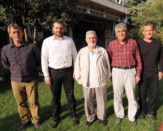 Kocaeli Yağlı Güreşleri Osman Kambur Adına Yapılacak