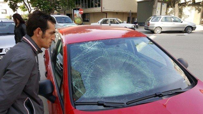 Bilecik'te Trafik Kazası:1 Kişi Yaralandı
