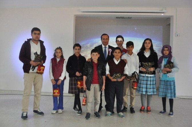 Dilovası'nda Kutlu Doğum Haftasını Kutladı