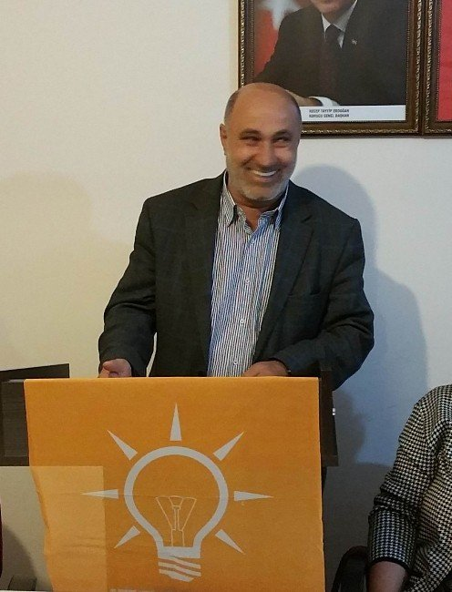 """""""Edremit Belediyesi'nin Vizyonu Da Yok Misyonu Da"""""""