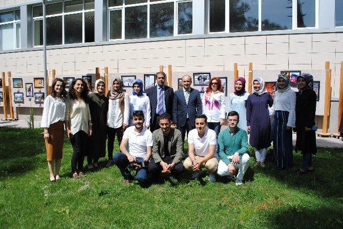 Üniversiteliler Objektifinden Amasya