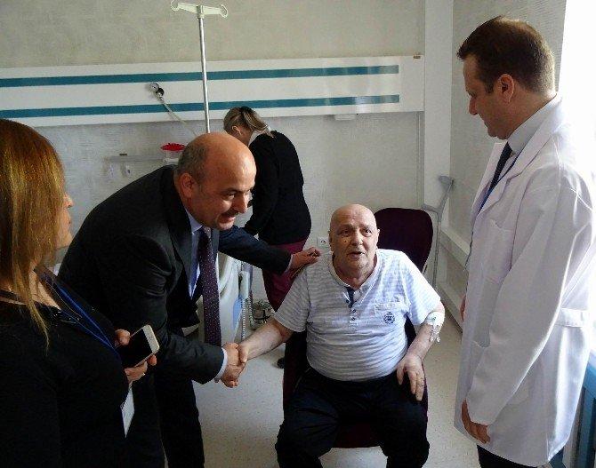Türkiye'de Her 7-8 Çocuktan Biri Astım Hastası