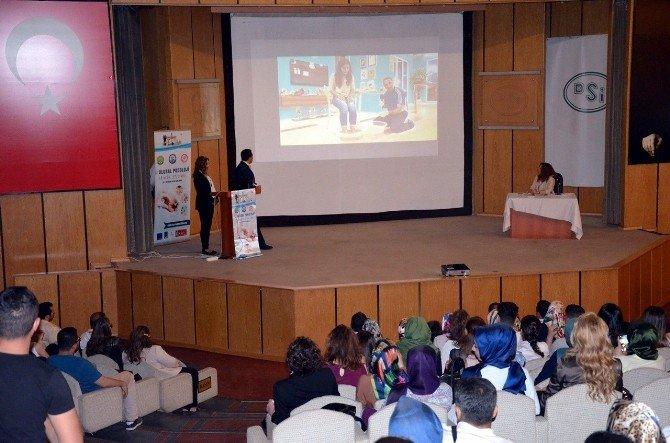 Şanlıurfa'da Düzenlenen 1. Ulusal Podoloji Sempozyumu Sona Erdi