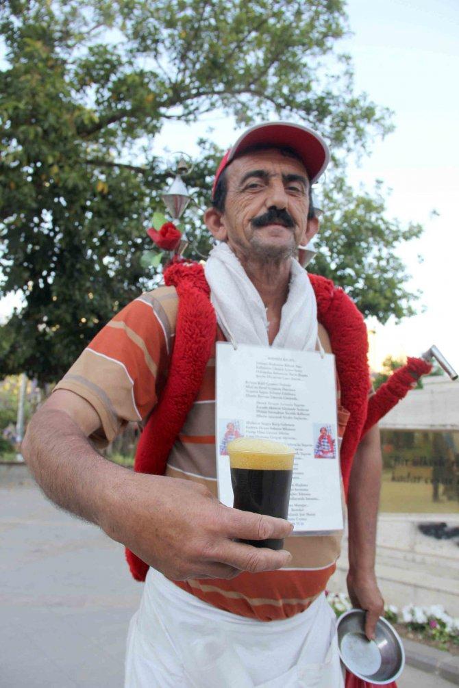 Adana'da aşlama sezonu açıldı