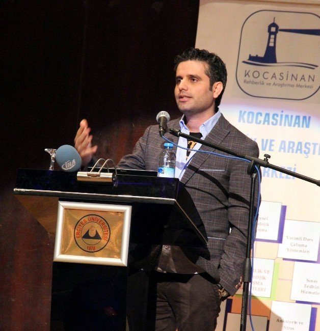 Çocuk Ve Ergen Psikiyatristi Yrd. Doç. Dr. Serhat Nasıroğlu: