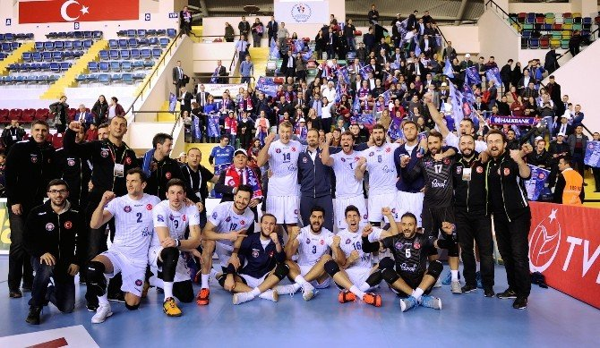 2017 Kupa Voley