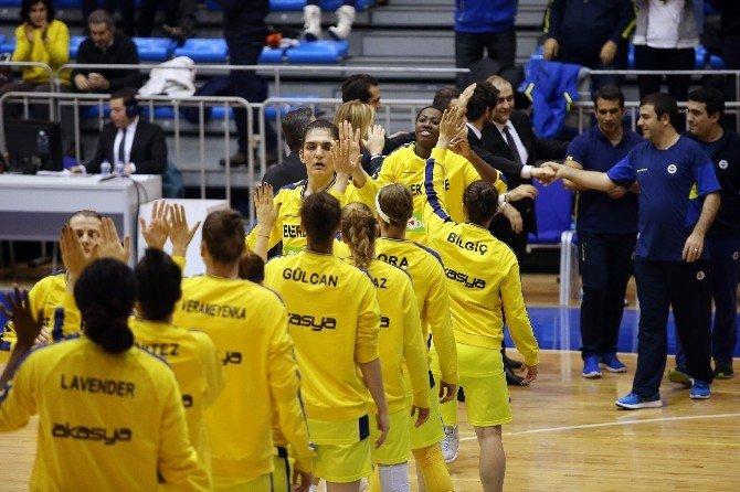 FIBA Kadınlar Euroleague