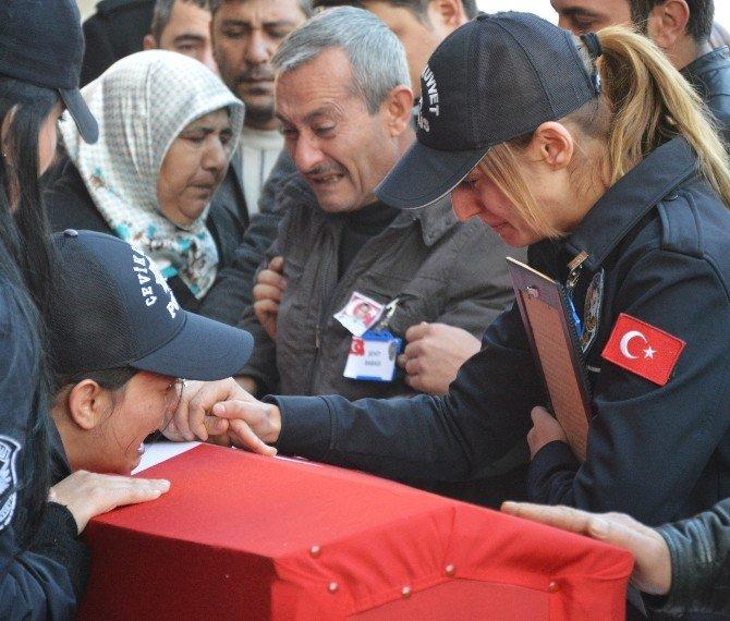 Diyarbakır şehidi Furkan Demir memleketine uğurlandı