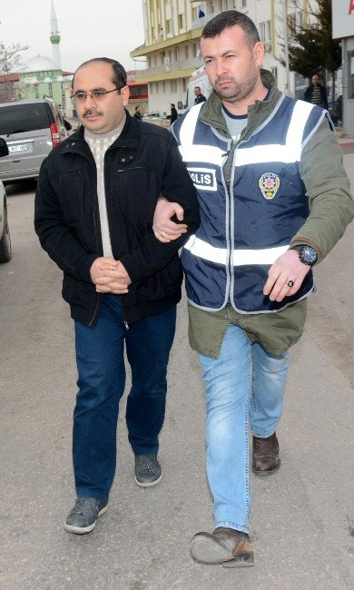 Aksaray merkezli 15 ilde FETÖ/PDY operasyonu: 10 gözaltı