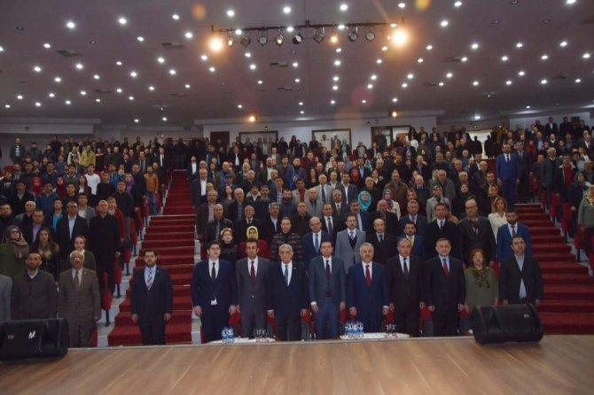 """Ulaştırma Bakanı Arslan: """"Eskisi gibi Türkiye'ye rol biçenlerin izinden gitmeyeceğiz"""""""