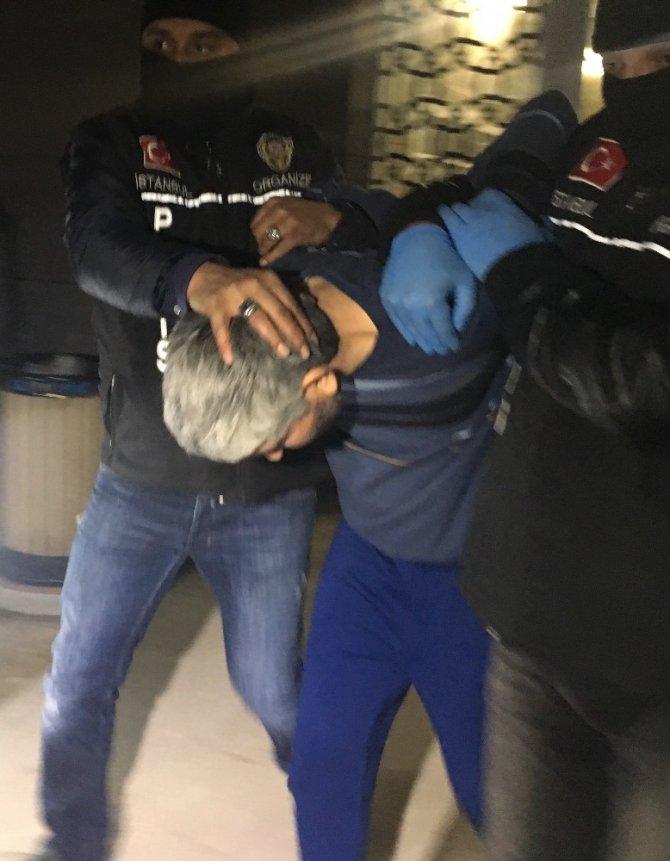 MİT Müsteşarını ifadeye çağıran savcı sağlık kontrolünden geçirildi