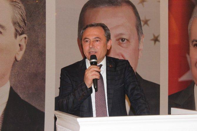 """AK Parti Seçim İşleri Başkanı Sorgun: """"18 maddenin içinde kafa karıştıracak hiçbir nokta yok"""""""