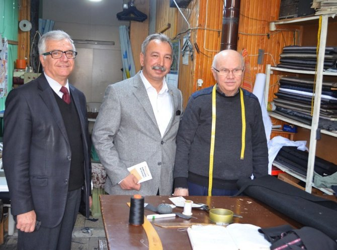 CHP Manisa Milletvekili Mazlum Nurlu: