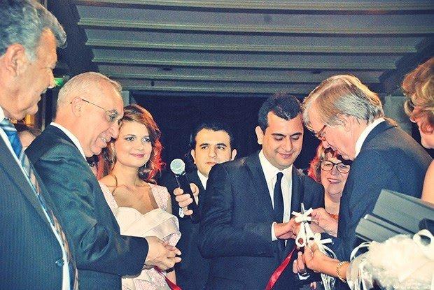 Türkiye-Hollanda krizinin çözümünde Torunoğulları rol oynadı