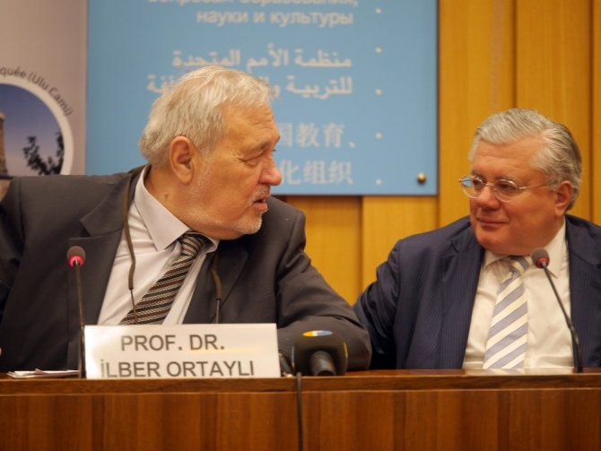 Paris'te Harput Konferansı
