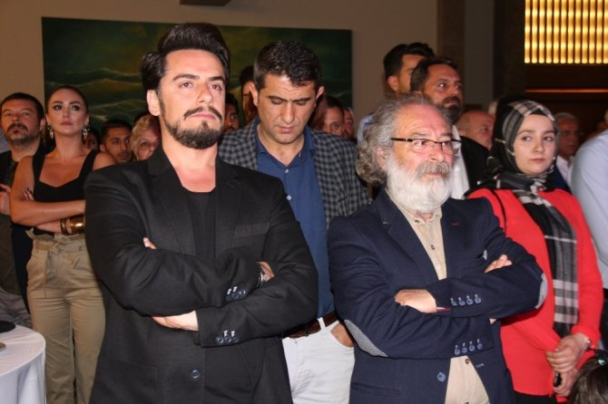 Çayda Çıra Film Festivali ödül töreni ile sona erdi