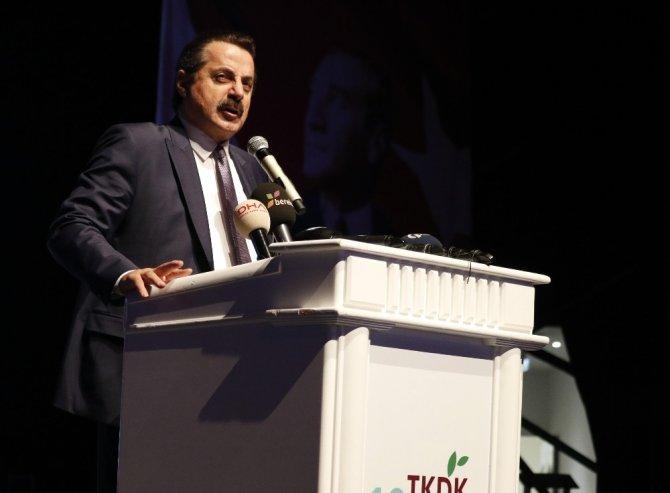 Bakan Çelik'ten yüksek domates fiyatı açıklaması