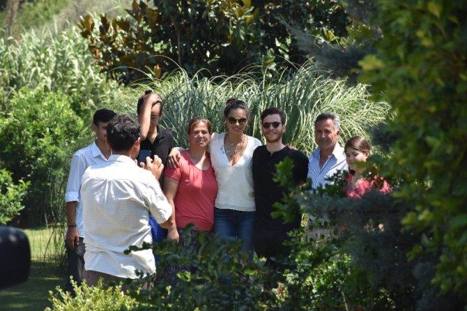Adriana Lima ve Metin Hara Bodrum macerası sona erdi