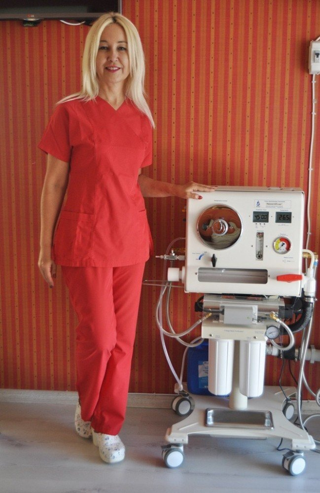 Bağırsaklardan oluşan hastalıklara çare; Gaita Nakli