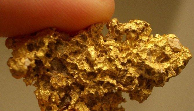 Doğu Karadeniz'in altı üstü maden dolu