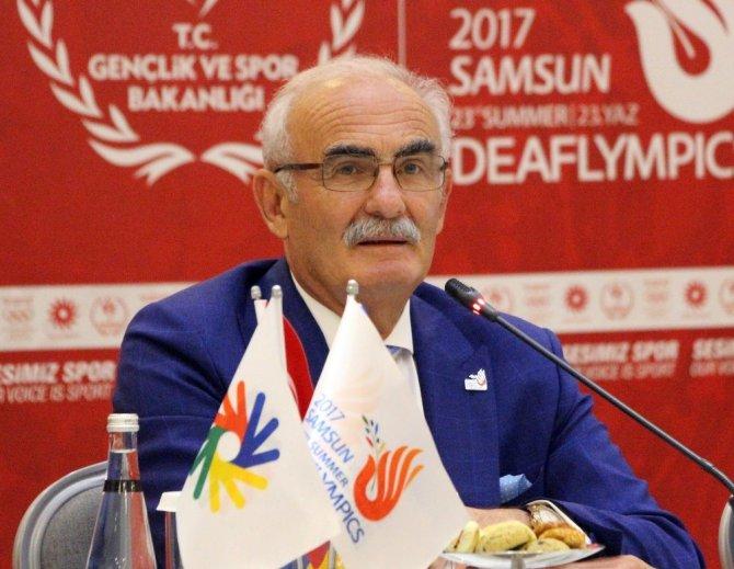 Bakan Kılıç'tan olimpiyat öncesi önemli uyarılar