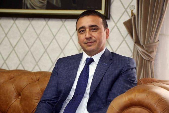 """İŞKUR Genel Müdürü Köksal: """"Eğitim düzeyi arttıkça işe girme oranı artıyor"""""""