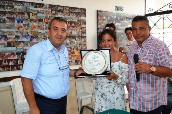Ayvalık turizmi Engürü Sitesi'nde masaya yatırıldı