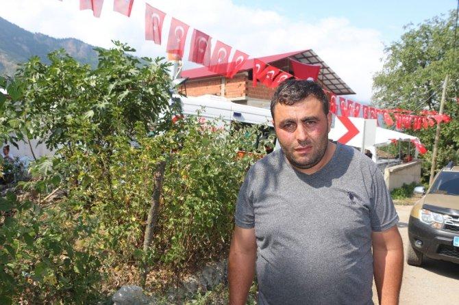 Şehit Eren'in ağabeyi Olcay Bülbül kardeşini anlattı