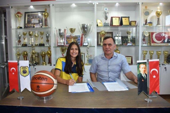 Edremit Belediyesi Gürespor yeni sezona hazır