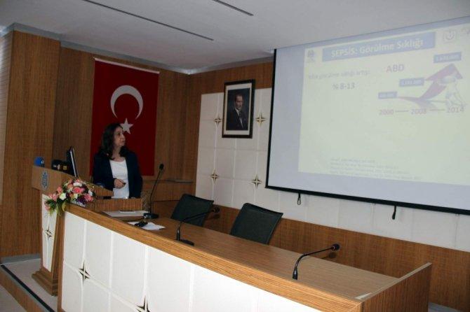 İl Sağlık Müdürü Dr. İsmail Kılıç: