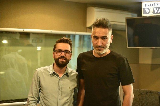 """Sagopa Kajmer: """"Sezen Aksu ve Ajda Pekkan ile düet yapmak isterim"""""""