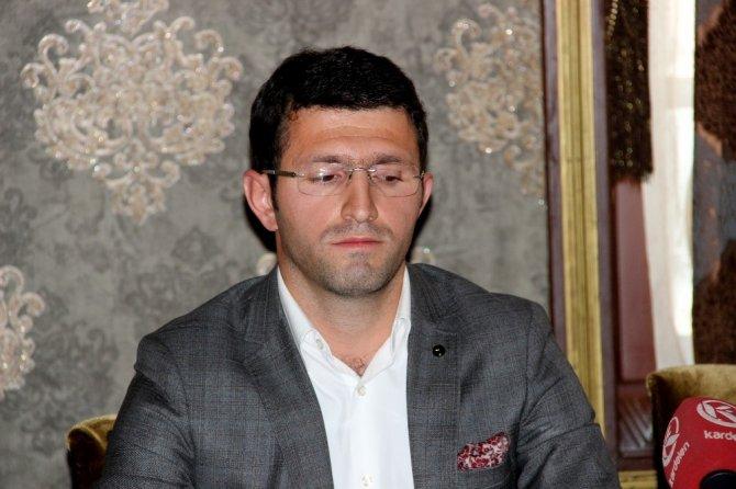 BB Erzurumspor kendi sahasında 7 hafta daha maç oynayamayacak