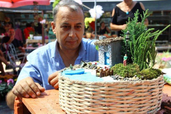 Türkiye'nin ilk kaktüs festivali