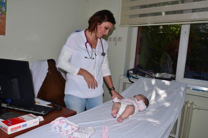 Balıkesir Devlet Hastanesi doğuma hazır